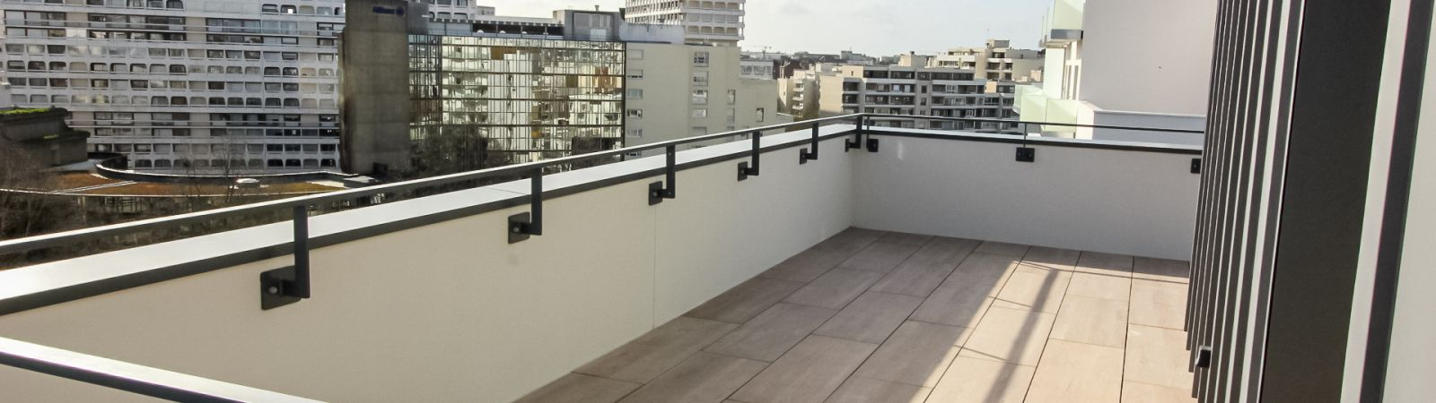 photo 1: Appartement d'exception au coeur de Rennes