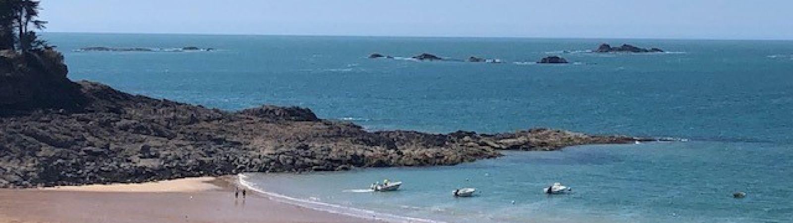 photo 5: Appartement offrant une splendide vue panoramique sur la mer