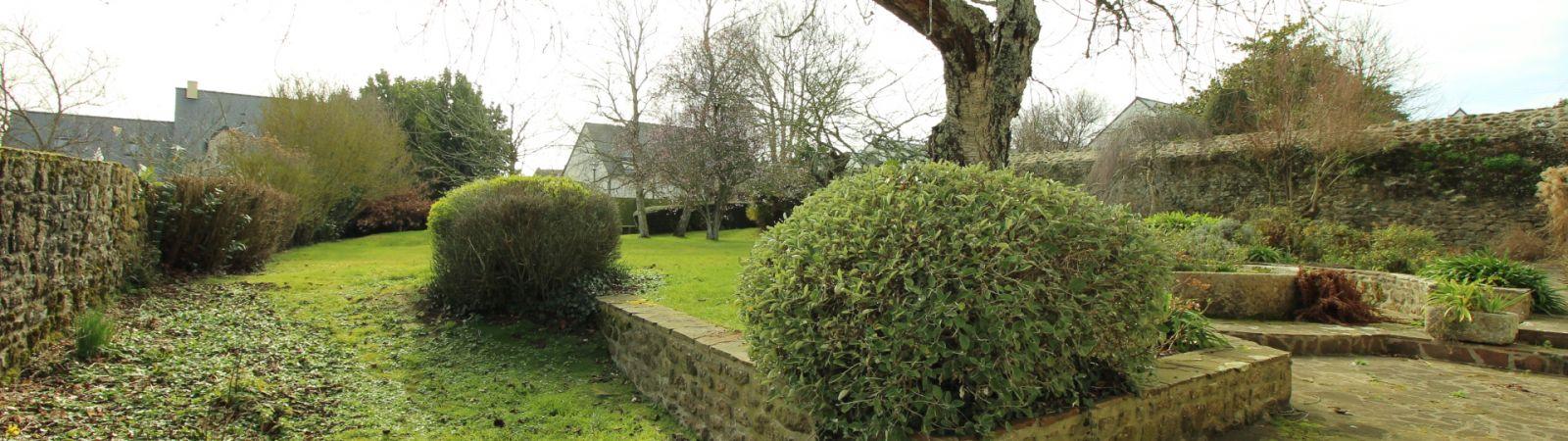 photo 2: Maison sur un secteur très convoité