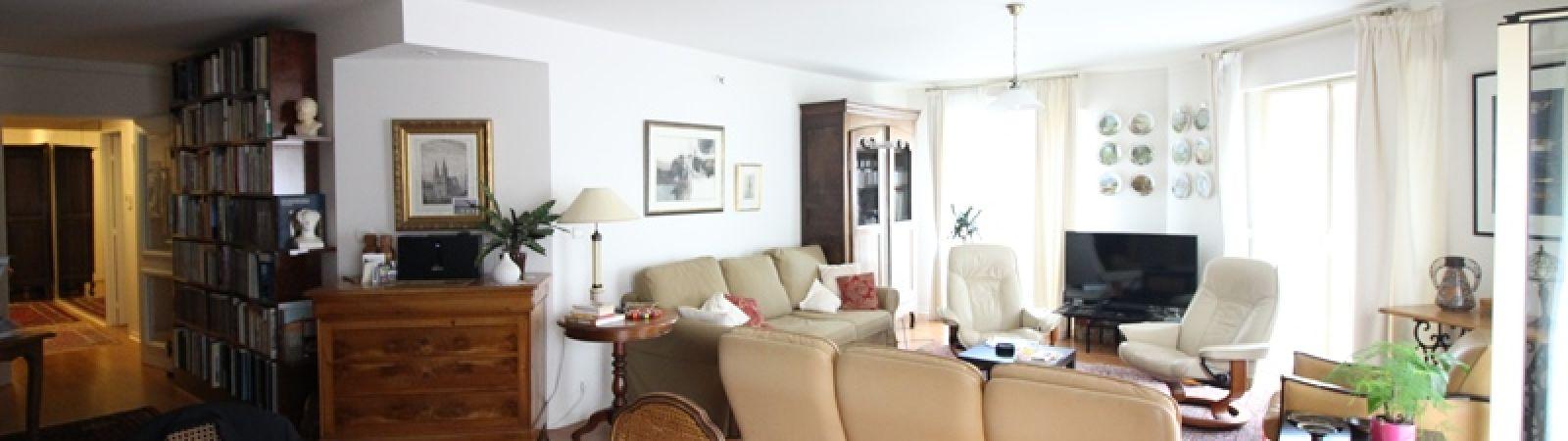 photo 3: Emplacement exceptionnel pour cet appartement