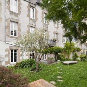 photo 1: Appartement d'exception au coeur de Saint-Servan