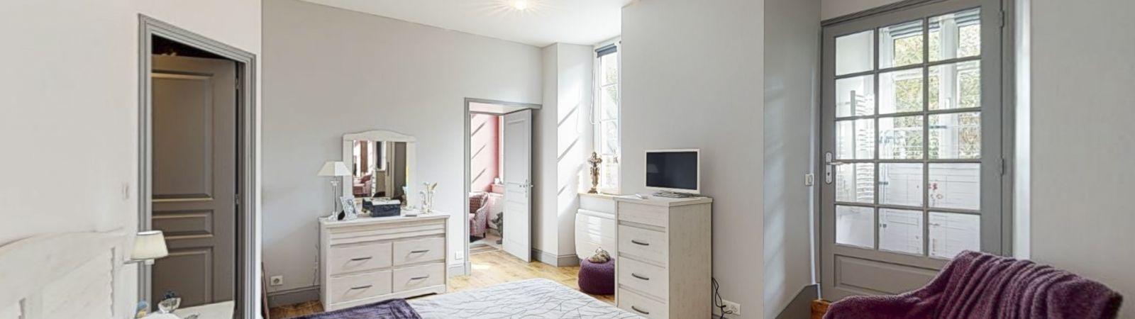 photo 6: Appartement d'exception au coeur de Saint-Servan