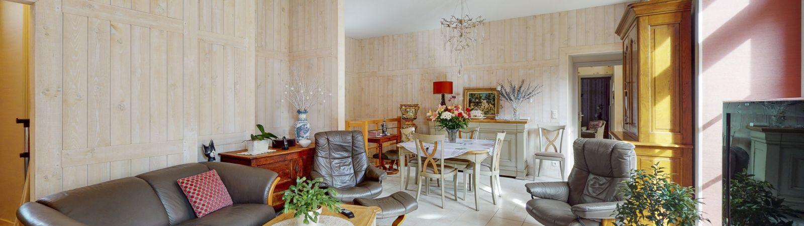 photo 3: Appartement d'exception au coeur de Saint-Servan