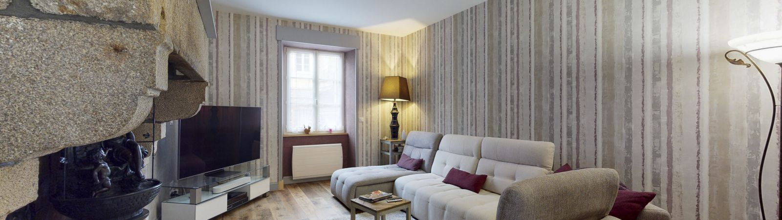 photo 4: Appartement d'exception au coeur de Saint-Servan