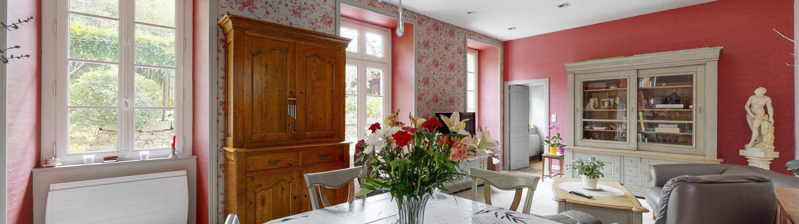 photo 8: Appartement d'exception au coeur de Saint-Servan