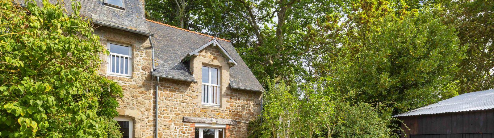 photo 1: Très belle maison de charme du XVIIème