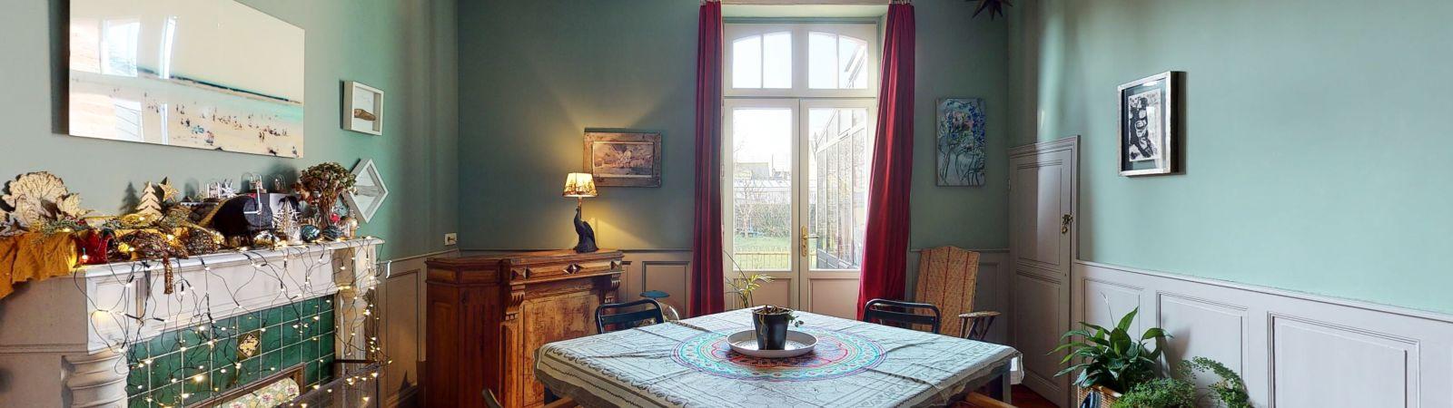 photo 6: Villa du début du XIXème siècle