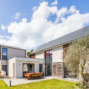 photo 1: Magnifique maison d'architecte