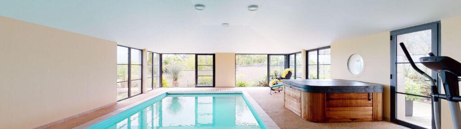photo 4: Magnifique maison d'architecte