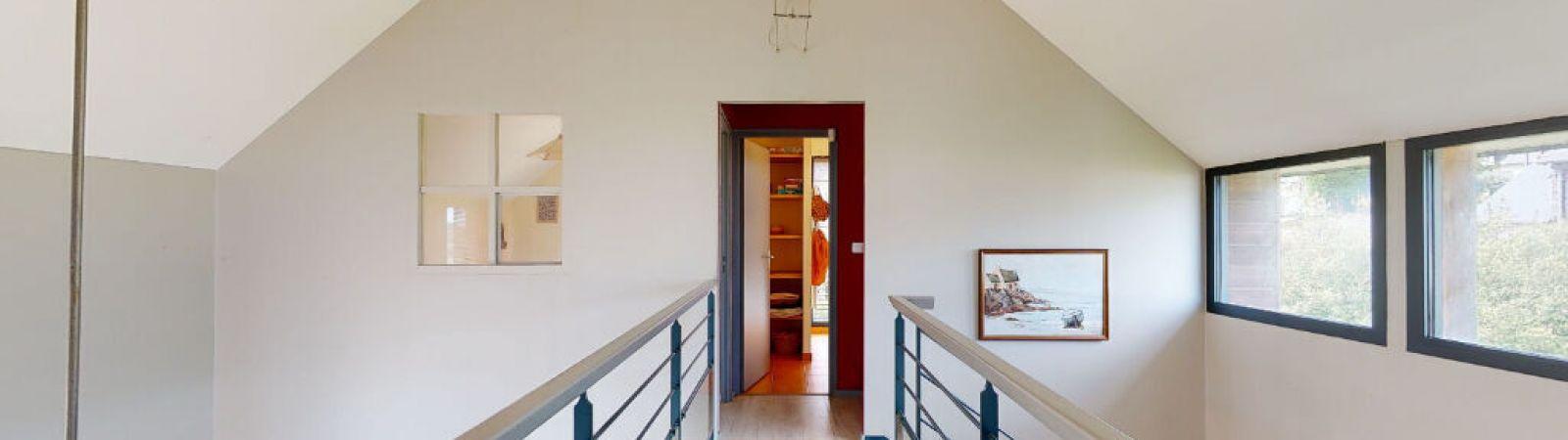photo 8: Magnifique maison d'architecte